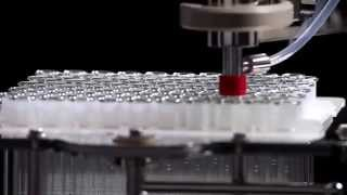 MAXYS by SPC - Prefilled Syringes and Vials Filling and Capping Machine