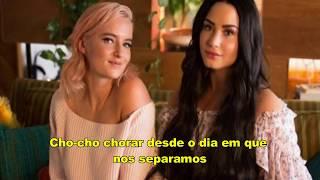 Clean Bandit ft. Demi Lovato, Solo (Tradução, PT/BR)