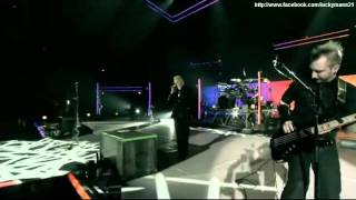 Thousand Foot Krutch - Move (Live At the Masquerade DVD) Video 2011