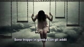 Sam Smith Too Good at Goodbyes traduzione italiano