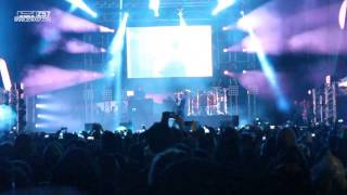 Cypress Hill - Tequila Sunrise LIVE en el Jamming 2015