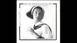 Myrtille K. - Pied de poule (synth disco, France 198?)