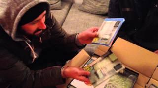 Gentleman - MTV Unplugged | Deluxe Box Unpacking