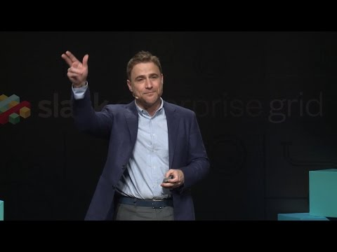 Powering the Grid Event by Slack: Event Highlights