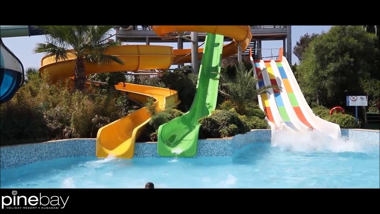 Pine Bay Holiday Resort Kusadasi (3 / 19)