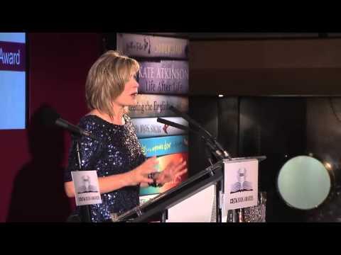 Costa Short Story Award 2013