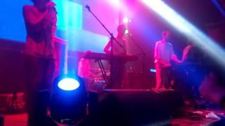Pond - Paint Me Silver (live at Blondie - Santiago, Chile Nov - 05- 2016)