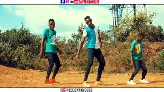 FUSE ODG-NO DAYLIGHT OFFICIAL DANCE VIDEO BY CAPTAIN DANCERS....