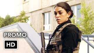 """The Brave (NBC) """"The Heroes We Need"""" Promo HD"""