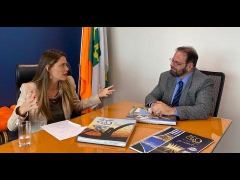 Entrevista com a Deputada Distrital Júlia Lucy thumbnail