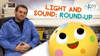 Sound and Light: Review