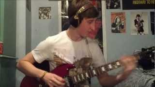 R.I.P cover (AC/DC)
