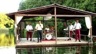 Energy band skopje & Gjoko Jovic --- Tvojte Oci Leno Mori cover 2015