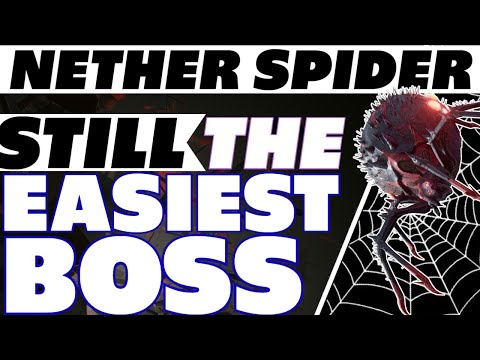 Nether Spider is the EASIEST BOSS! Raid Shadow Legends Nether Spider guide all champions!