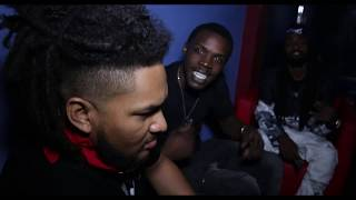 Nice and Slow - Lil Dred x Ball Greezy - Live at (Head or Tails)
