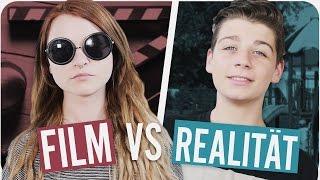 Film VS Realität! (mit Lenavanille)