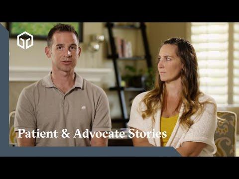 Patient Stories: Pediatric AML