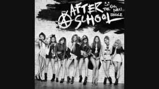 [Audio] After School - 05. Love Beat