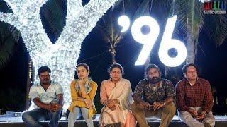 96 movie bgm kadhale kadhale.