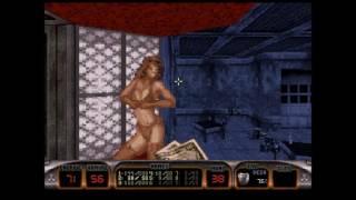 Duke Nukem PS1 - French Version Duke Talk width=