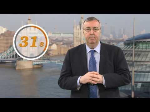UK Economic Outlook - March 2017