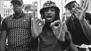 Cahiips feat Daiky & Konga - PCAB (Pecs Chargée à block) Prod by Deetrack [freestyle juin 2k15]