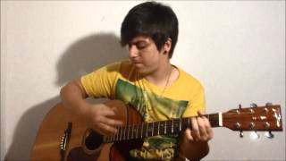 ROAR (Katy Perry) - cover Leandro Deni