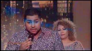Nikola Ajdinovic - Rodi me majko ponovo - (LIVE) - HH - (TV Grand 01.01.2017.)