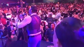 Anthony Santos - Corazon Bonito (En Vivo 2018) NUEVO
