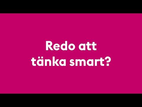 Redo att tänka smart?