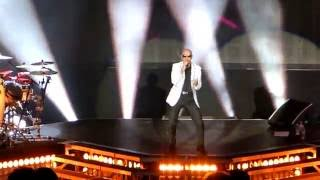 Pitbull - The Anthem - The Bad Man Tour Live @ Shoreline Amphitheatre, Mountain View, CA