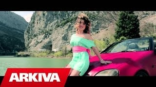 Klodiana  - Te ndjej (Official Video HD)