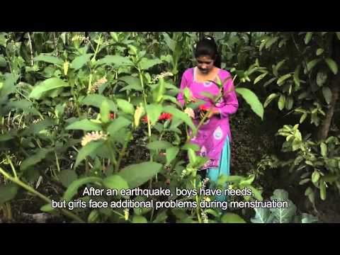 Rebuilding Dreams in Nepal