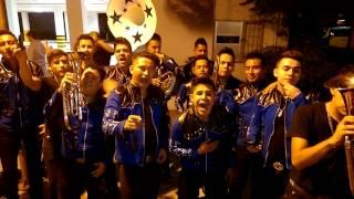 Banda La Real de Monterrey. Te metistes