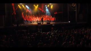 CORO MOZART - VIVA LA VIDA (SSAATB) Concerto 10 Anos_2015