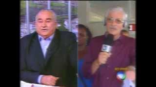 VIOLÊNCIA FIM DE SEMANA   HGE   03 06 2013   REPÓRTER GUILHERME SANTOS   BALANÇO GERAL BA