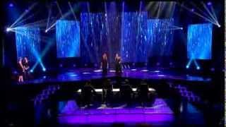 H2O (I Follow Rivers - Lykke Li) - X Factor Adria - LIVE 3 - Pesma spasa