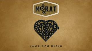 Amor con hielo - Piano (Morat)