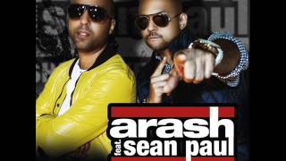 Arash ft Sean Paul - She Makes Me Go (Slayback Bombs Bootleg)