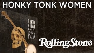 O Bardo e o Banjo - Honky Tonk Women (The Rolling Stones Cover Bluegrass)