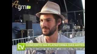 «Os Azeitonas» contam à GMRtv o segredo do sucesso