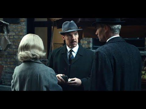 El espi?a ingle?s - Trailer subtitulado en espan?ol