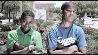 Cabo Verde 1 Minuto de Ambiente - Entulho