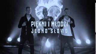 Piękni i Młodzi - Jedno słowo (pARADISOsTUDIO ver.) - DUBSTEP
