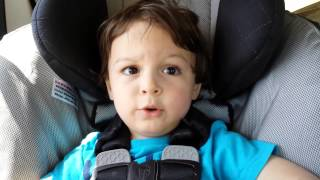 Cutest baby singing Love Me Like You Do