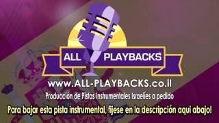 Ma'amin Benisim de  Yaakov Shwekey | Pista instrumental | karaoke