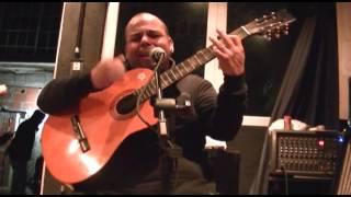 Gastón VC Session - El twist del pibe (cover La Renga)