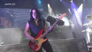 Scorpions - Rhythm Of Love Live @ Wacken Open Air 2012 - HD