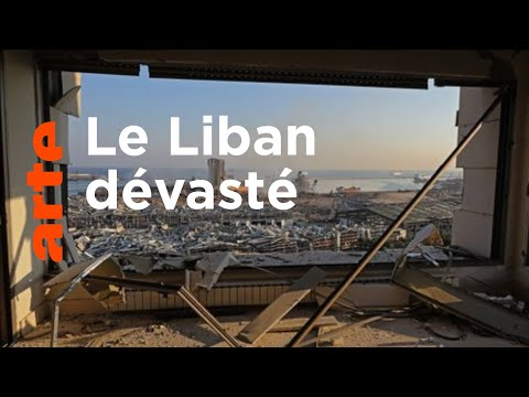 Liban : année zéro | ARTE