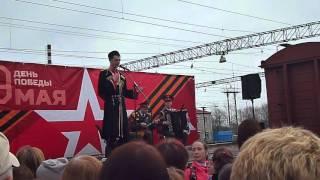 Ансамбль песни и пляски РА имени А.В.Александрова - Дмитрий Селезнёв Когда мы были на войне